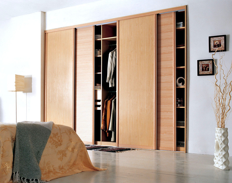 porte d 39 auvent de garde robe de porte coulissante w 016. Black Bedroom Furniture Sets. Home Design Ideas