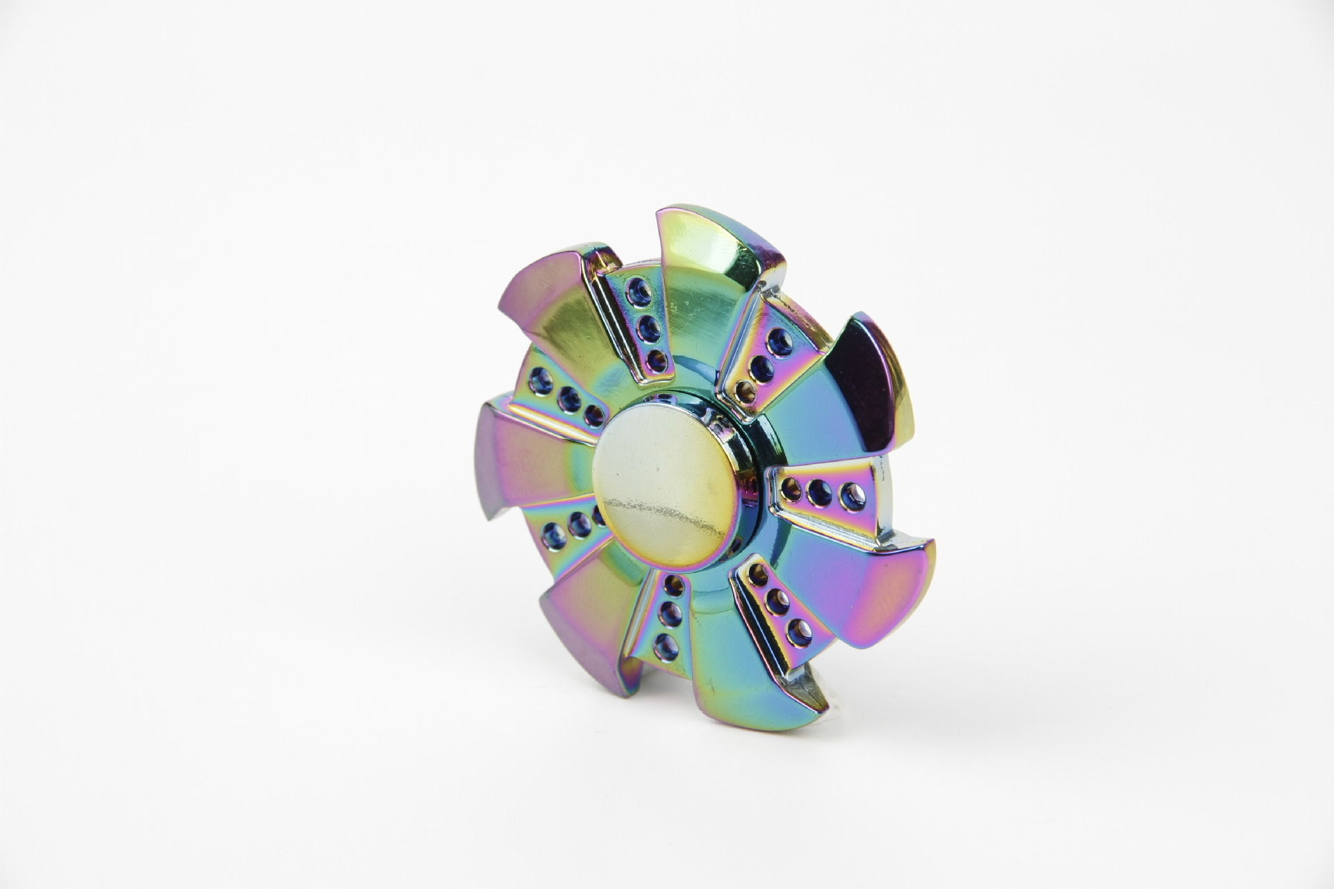 Bearing Toy Hand Spinner CZ11