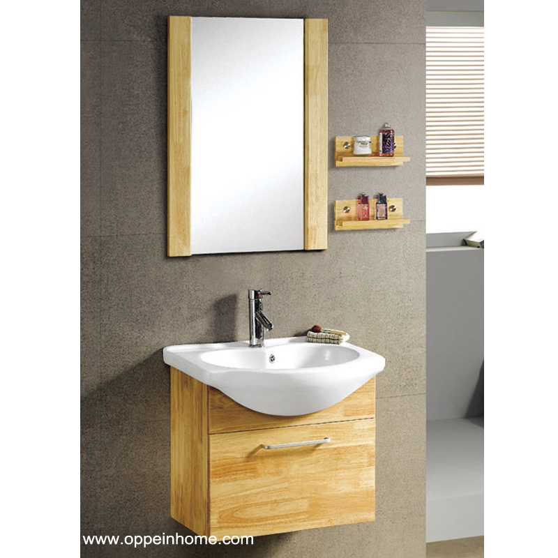 china solid wood bathroom cabinet y0035 china solid wood bathroom