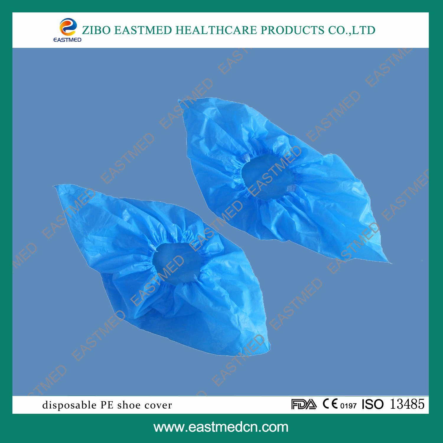 High Quality Disposable Shoe Cover Non-Woven Products