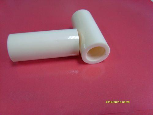 High Temperature Resistant Ceramic Tubes