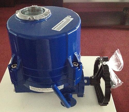 Electric Part Turn Actuator/ Electric Linear Actuator/ Rotary Electric Actuator/ Quarter Turn Electric Actuator