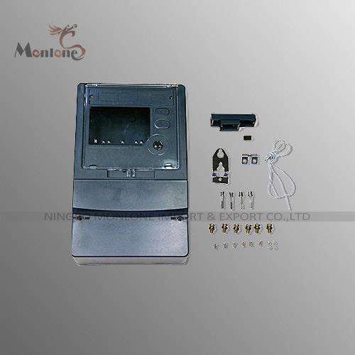 3 Phase Electronic Meter Case Energy Meter Power Meter Box (MLIE-EMC005)