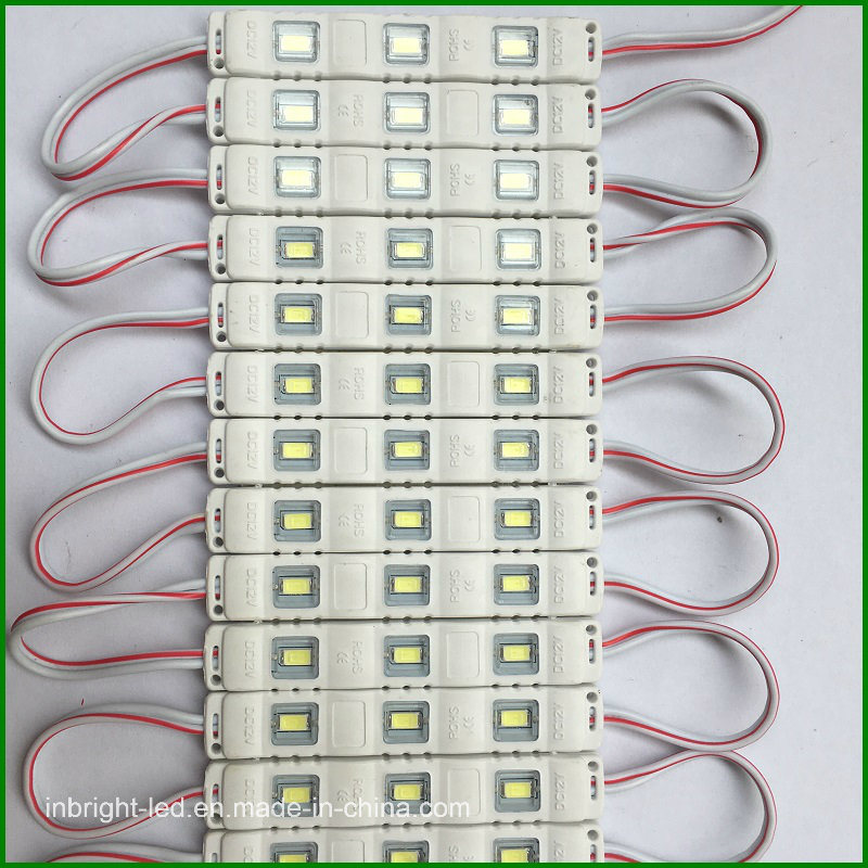High Brightness Hot Sale 5730 New LED Module with Ce RoHS