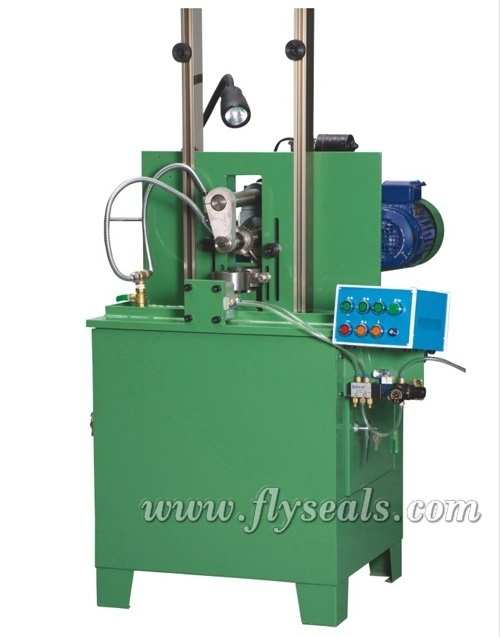 Grooving Machine for Swg Outer Ring (PX2000W)