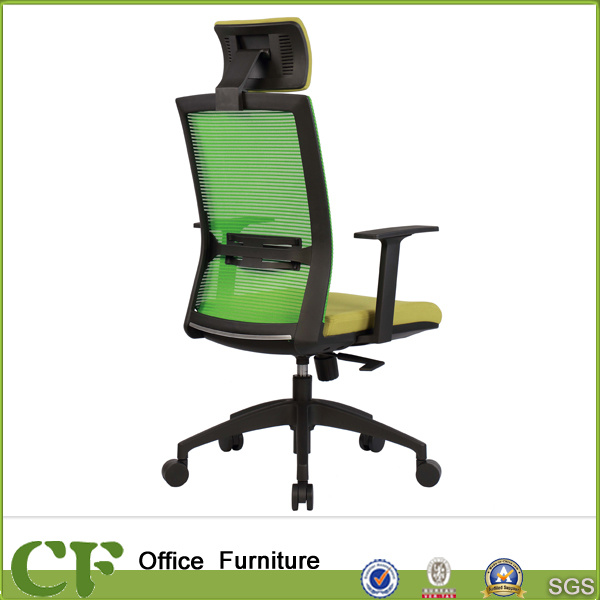 Guangzhou Manufacturer High Back Office Executive Chair