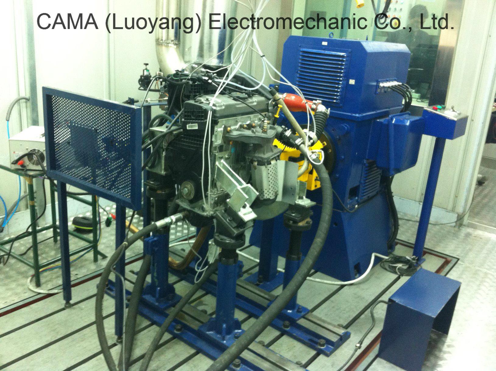 Gasoline / Diesel Engine Performance Test Bench