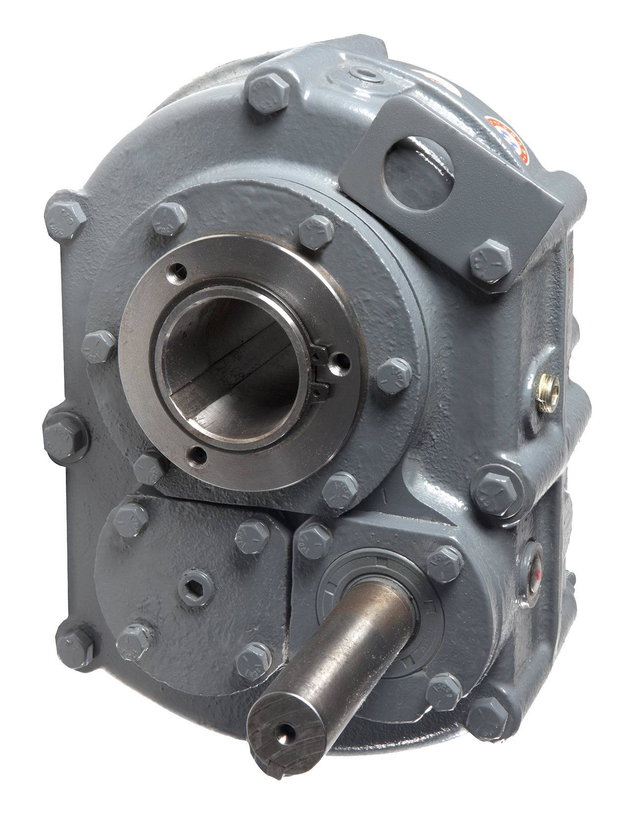 TXT (SMRY) 2-9 Shaft Mounted Reducer Gearbox Gear Reducer
