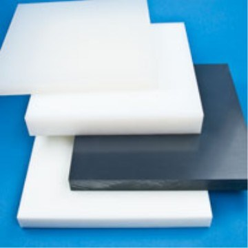 White, Black Color PTFE Sheet, Teflon Sheet for Industrial Seal