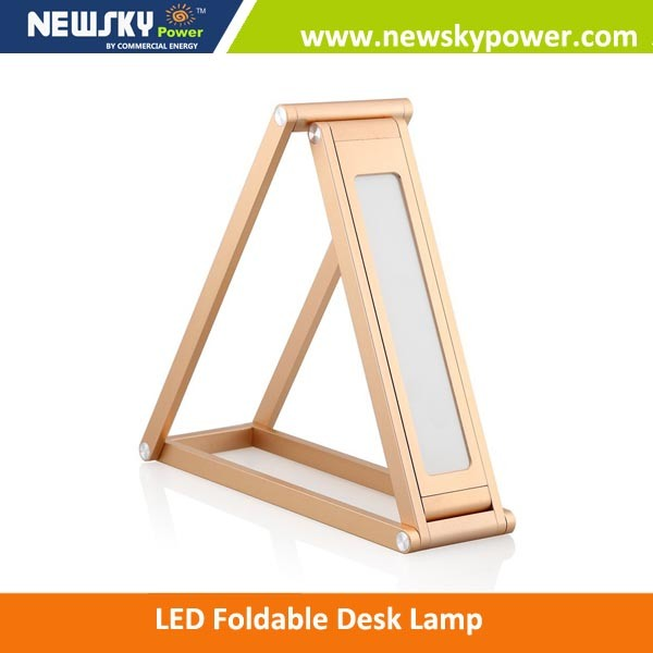 LED Rechargeable Desk Lamp Light Anniversary Souvenir