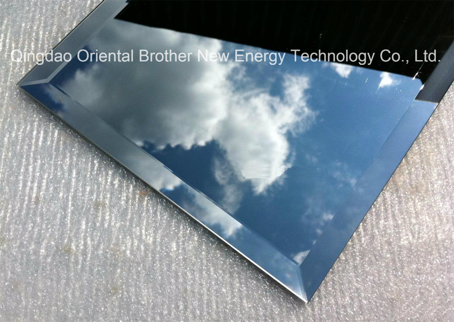 High Quality Beveled Mirror2-6mm, Silver Mirror, China Factory
