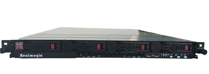 Factory Direct Supply H. 265 Video IPTV Encoder