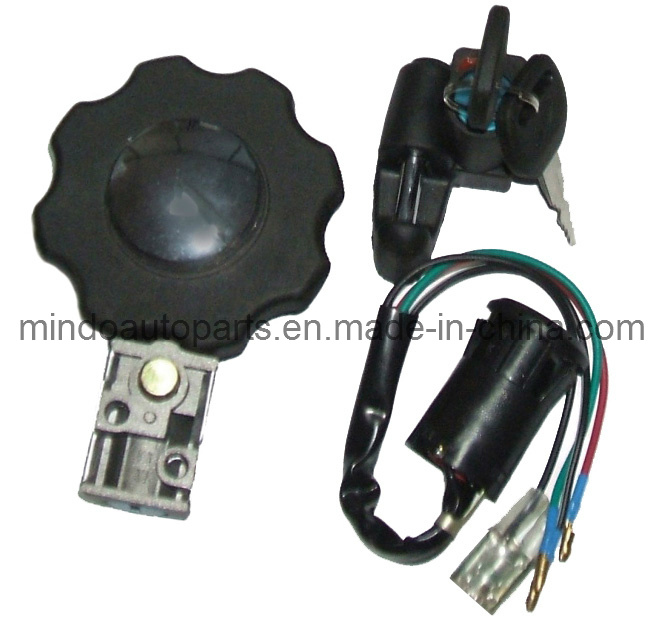 Motorcycle Ignition Switch for (CG125)