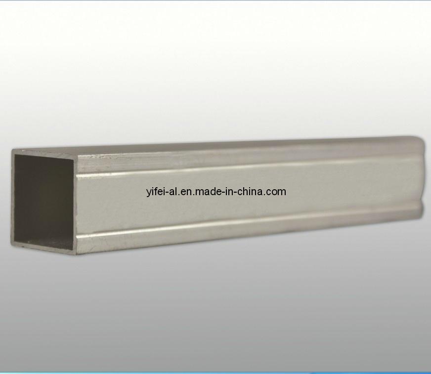 Aluminum/Aluminium Alloy 6061 Extrusion Anodized Profile for Furniture