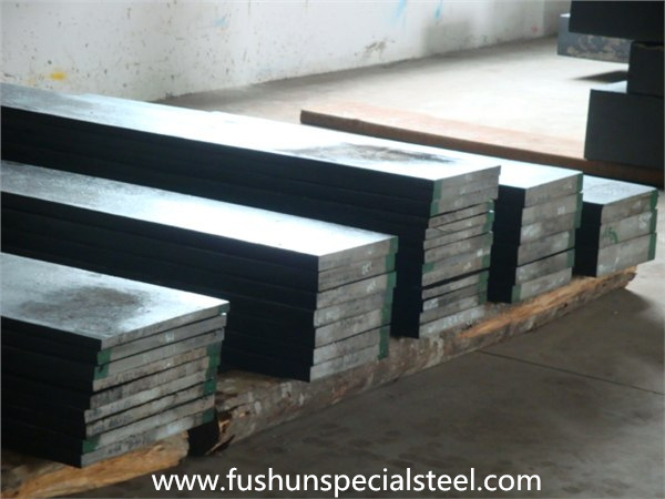 Steel Products Skh4 T5 High Speed Steel with ESR