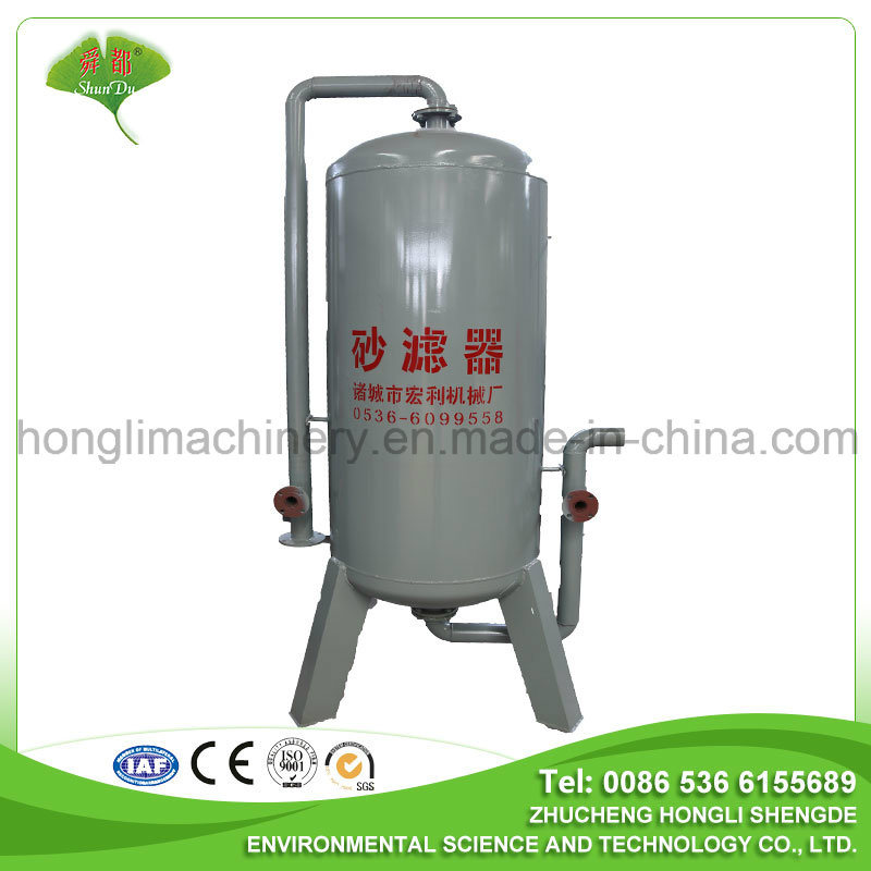 Activated Carbon Filter with ISO9001