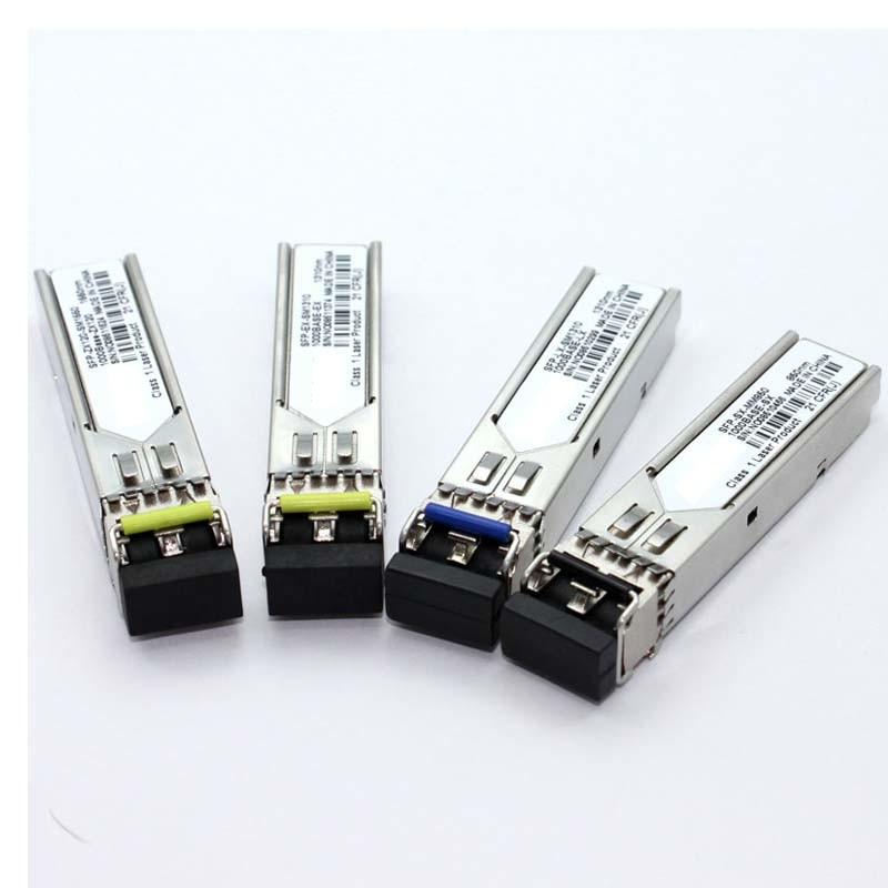 155m Fast SFP Optical Transceiver (PHF-8524-1LS)