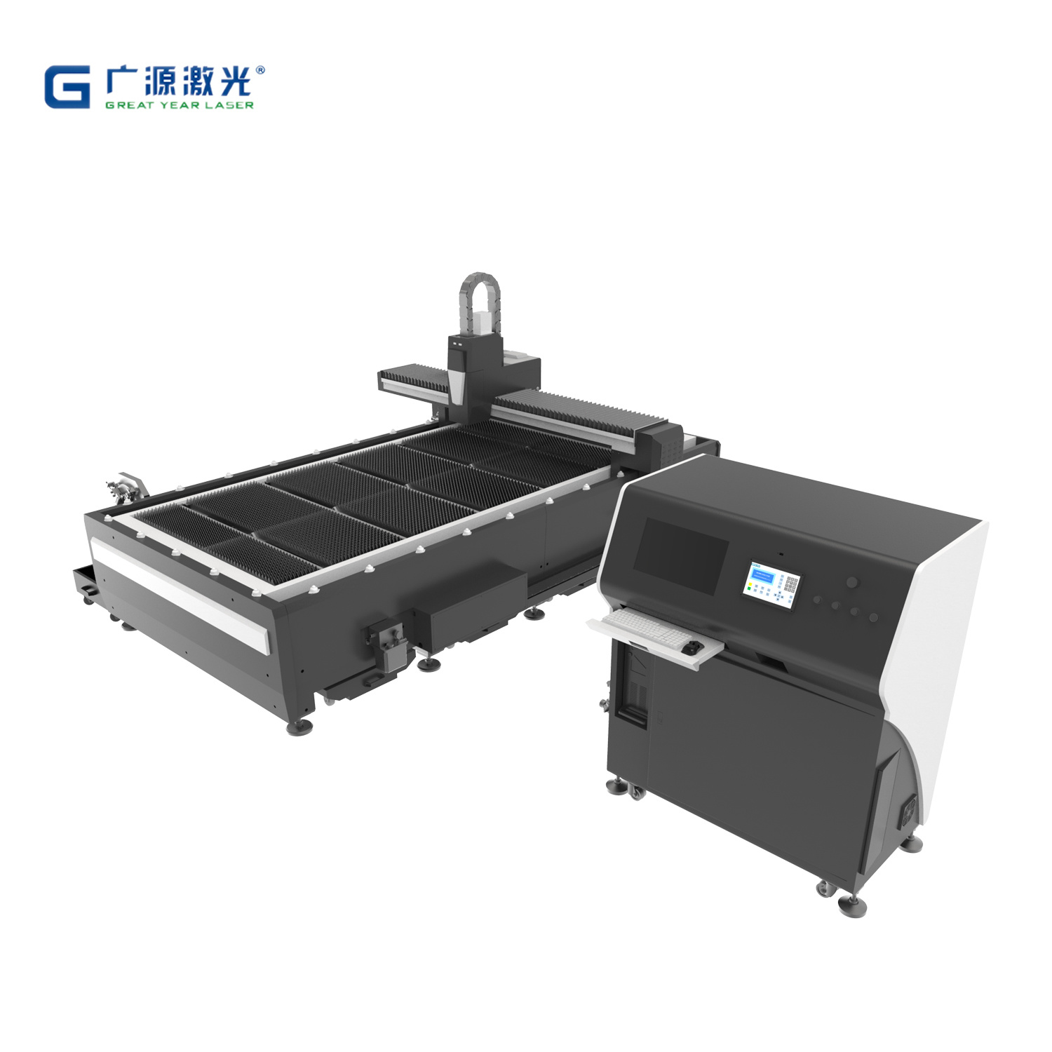 Stainless Steel Pipe Cutting/Engraving Machine