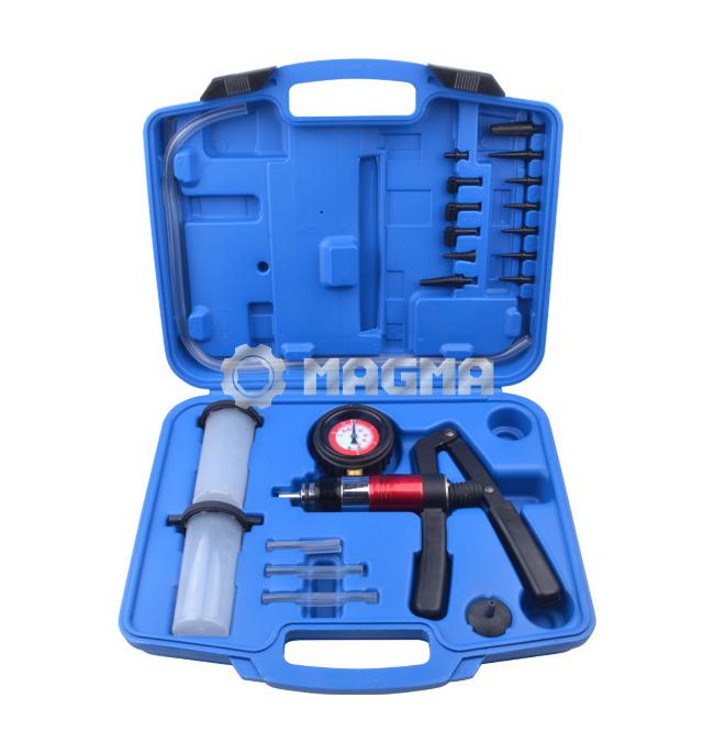 Vacuum Pressure Test Kit Brake Repair Tool (MG50411)