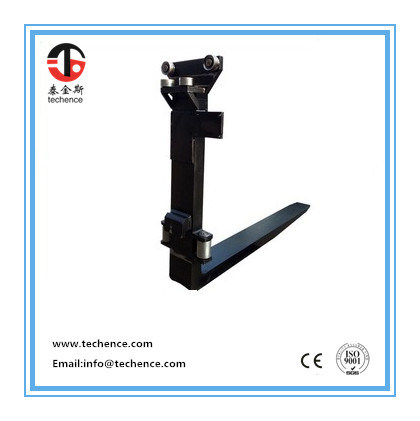 Forklift Forks, 1-80 Ton Capability, Forklift Part