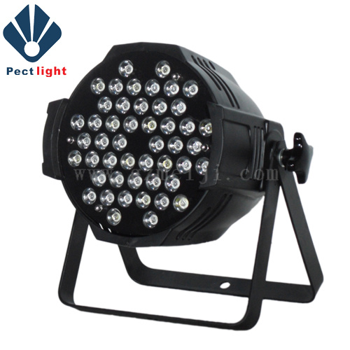 48X3w LED PAR Stage Lighting Equipment