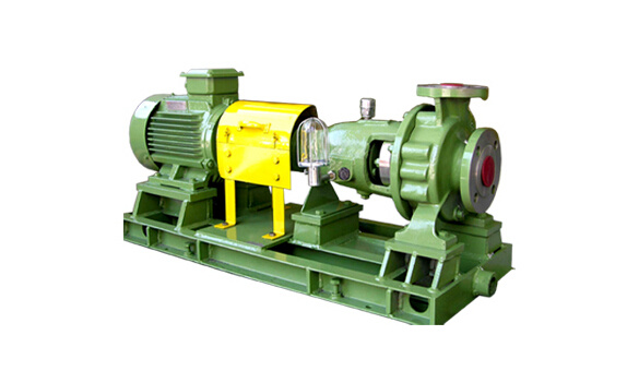 High Efficiency Chemical Pump