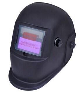 Auto-Darkening Welding Helmet TM04