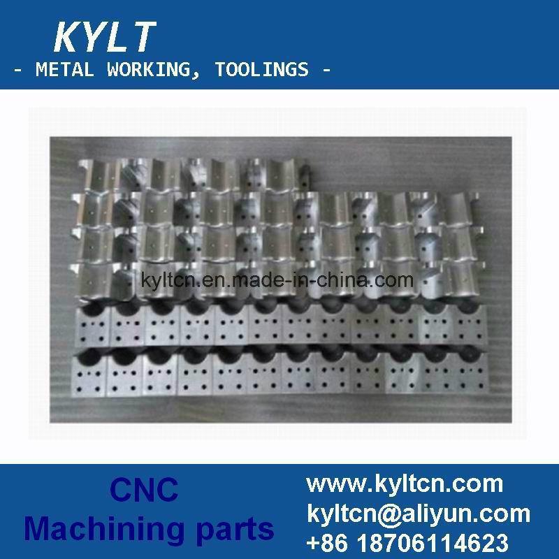 OEM Computer Parts by Magnesium/Aluminum Rapid/Quick Prototype