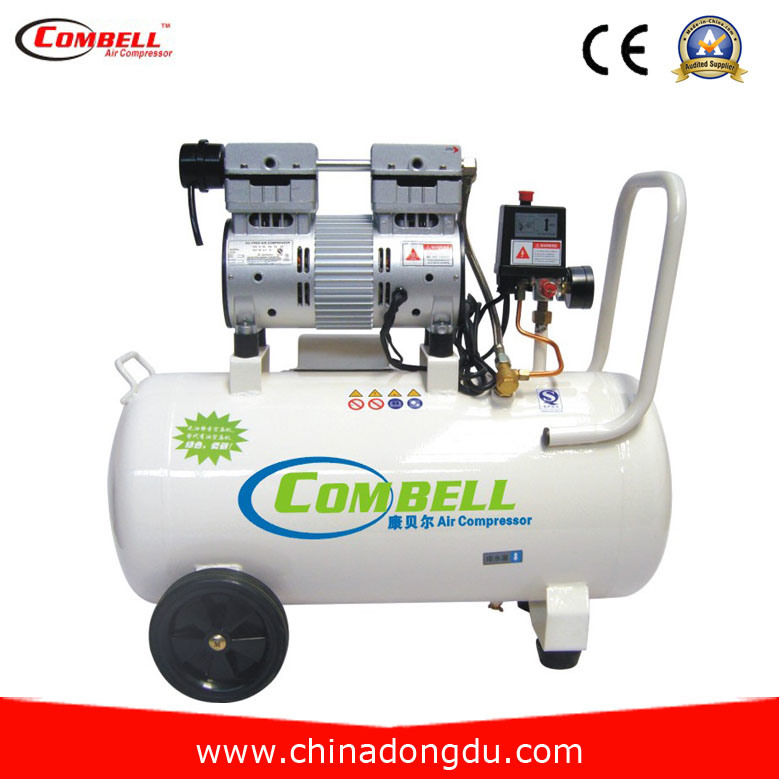 CE Silent Dental Air Compressor (DDW40/8A)