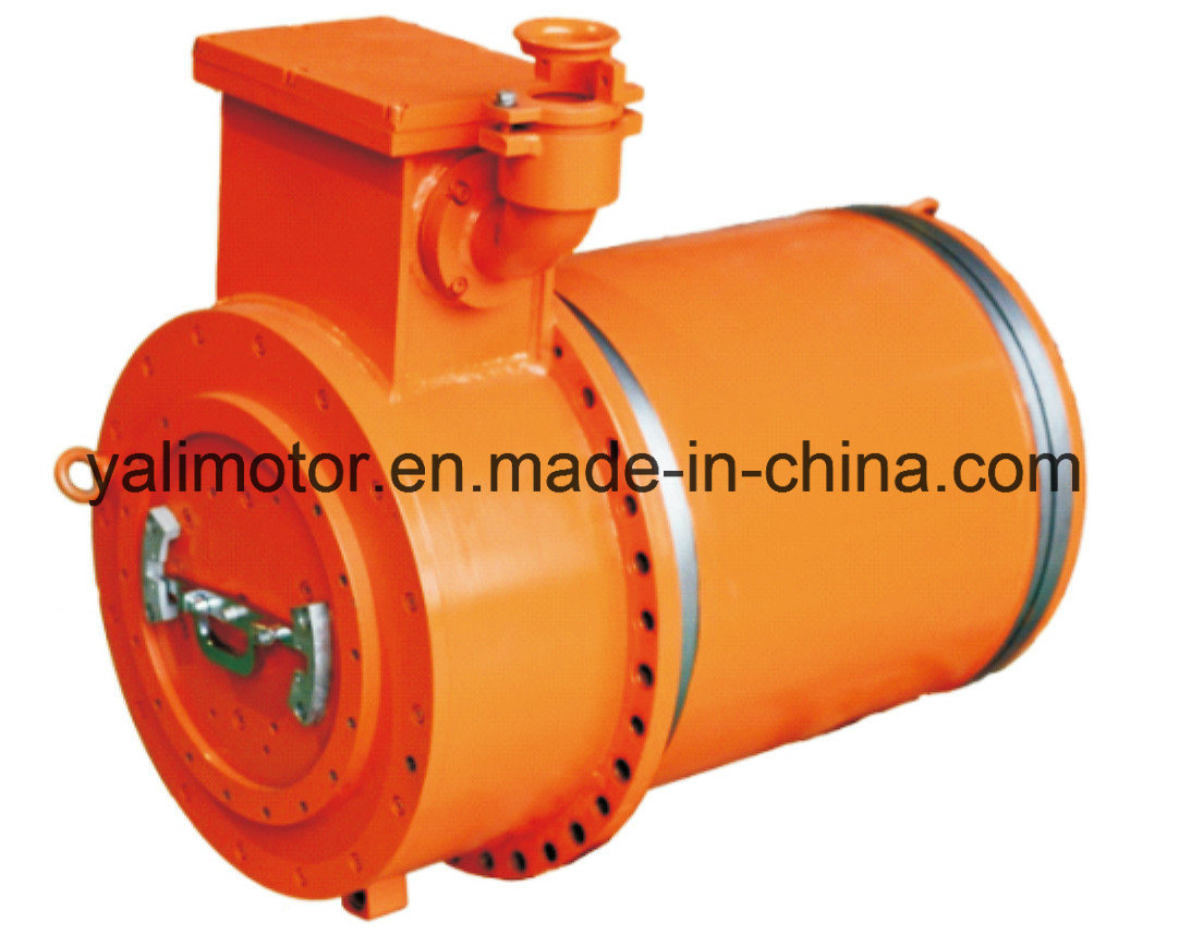 Ybc Series Explosion-Proof Three-Phase Asynchronous Motor