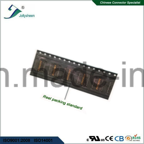 DIP Switch 8p Straight DIP Type