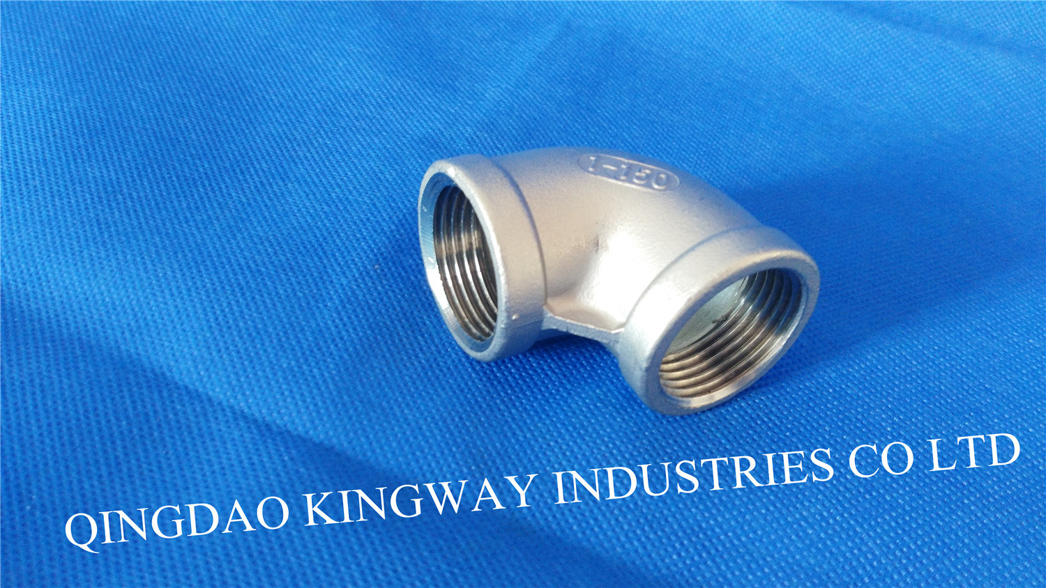 Stainless steel Elbow 90 (LB 90)