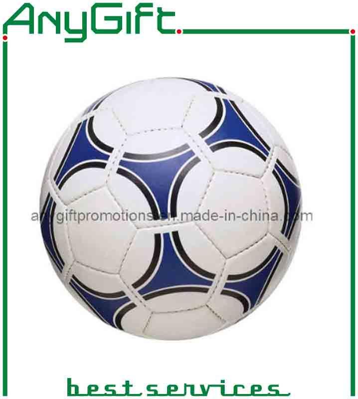 PU Football with Customized Logo