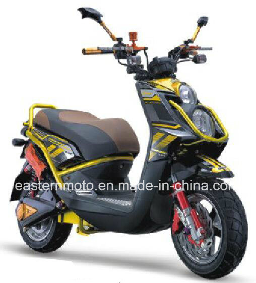 Factory Sales High Quality Electric Scooter