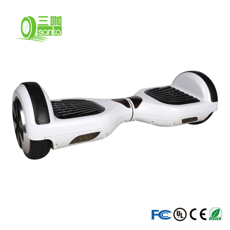 2 Wheel 6.5inch Electric Self Balance Scooter Hoverboard