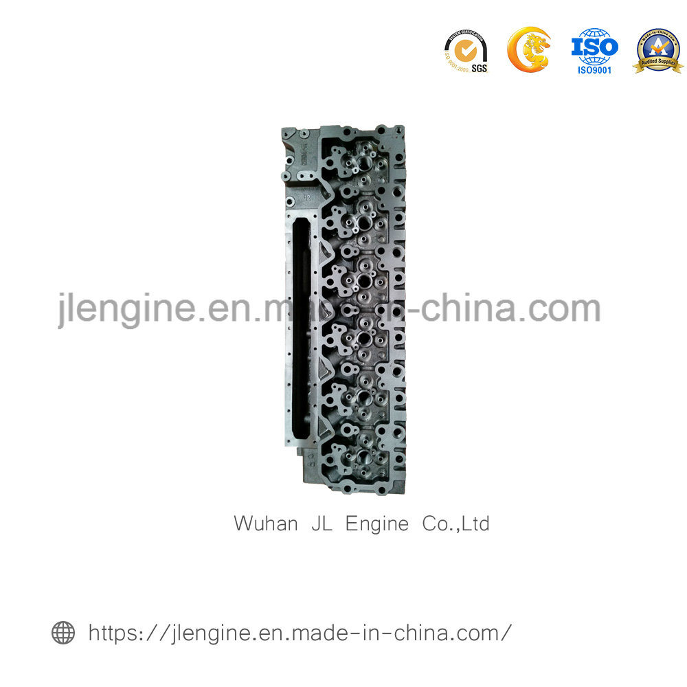 4929518 6lt Cylinder Head for 8.9L Diesel Engine Head