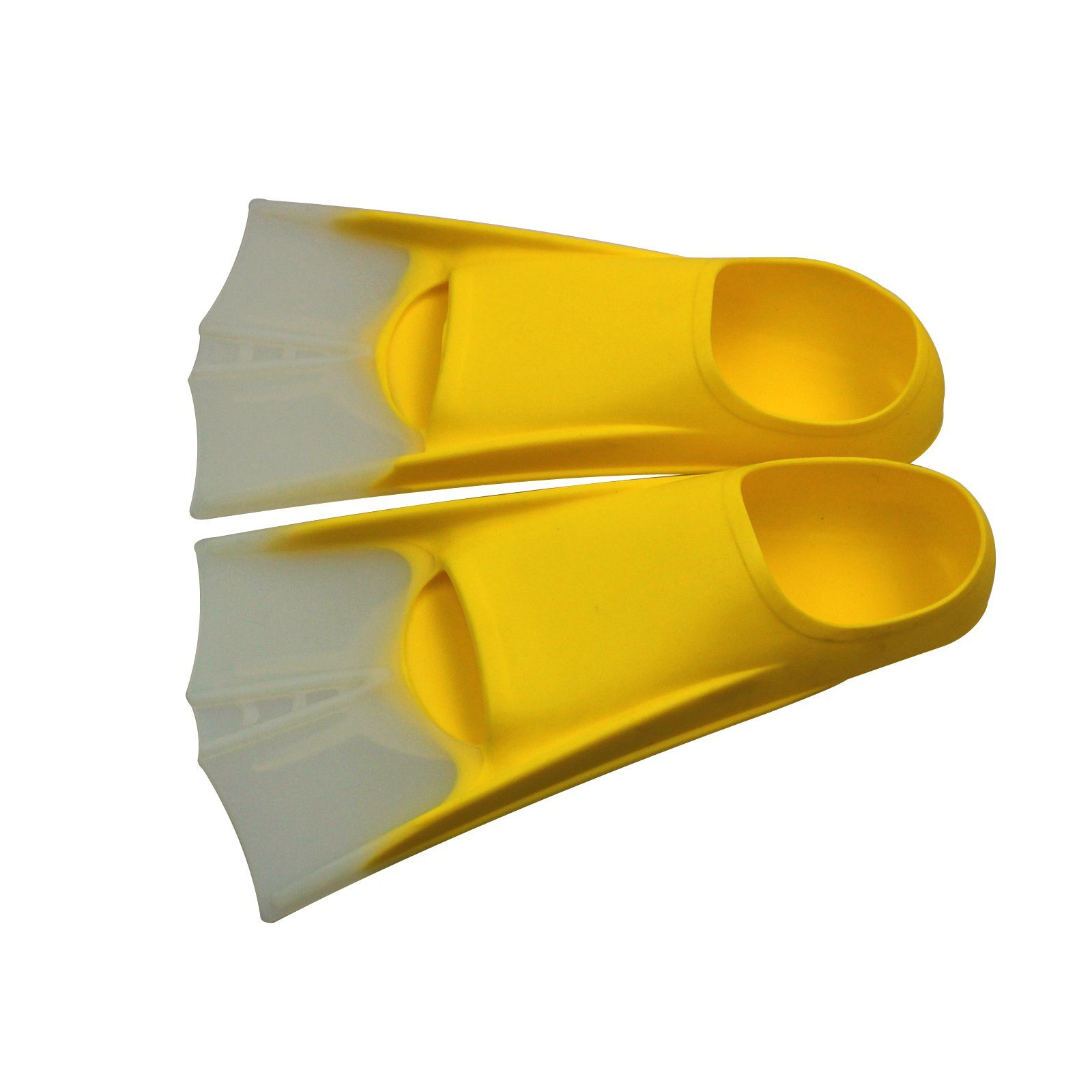 Top Selling 100% Silicone Swimming Fins