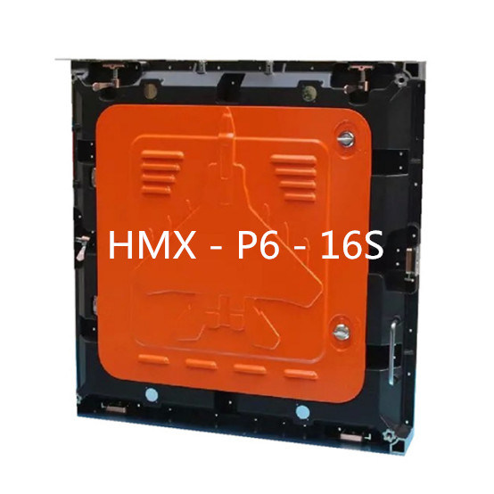 HD P2.5, P3, P4, P5, P6, P7.62, P10 Indoor SMD Full Color LED Display Screen