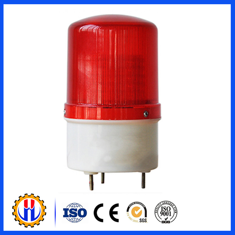 Professional Manufacture LED Solar Tower Crane Warning Light