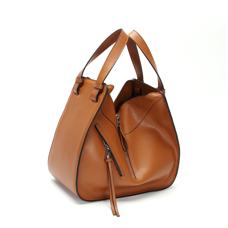 Al90029. Shoulder Bag Handbag Vintage Cow Leather Bag Handbags Ladies Bag Designer Handbags Fashion Bags Women Bag