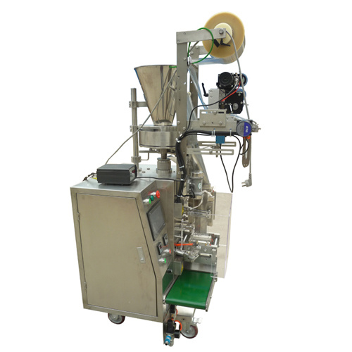 Bag Filling and Sealing Machine for Granule/Flour/Seasoning, Monosodium, Silica Gel, Sugar, Tea, Coffee, Pepper, Seeds, Soft Drink.