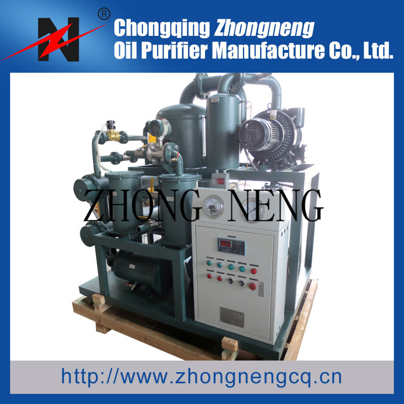 Old Transformer Oil Recycling System, Insulating Oil Regeneration Plant Zyd-I Old Transformer Oil Regeneration System, Used Insulation Oil Recycling Unit