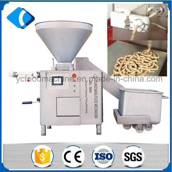 Stainless Steel Meat Processing Machine