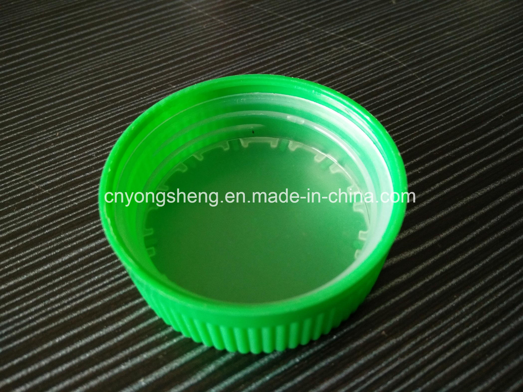 Plastic Injection Medical Cap Mould Tooling (YS813)