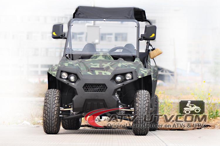 2017 Gas 200cc UTV Cheap for Sale