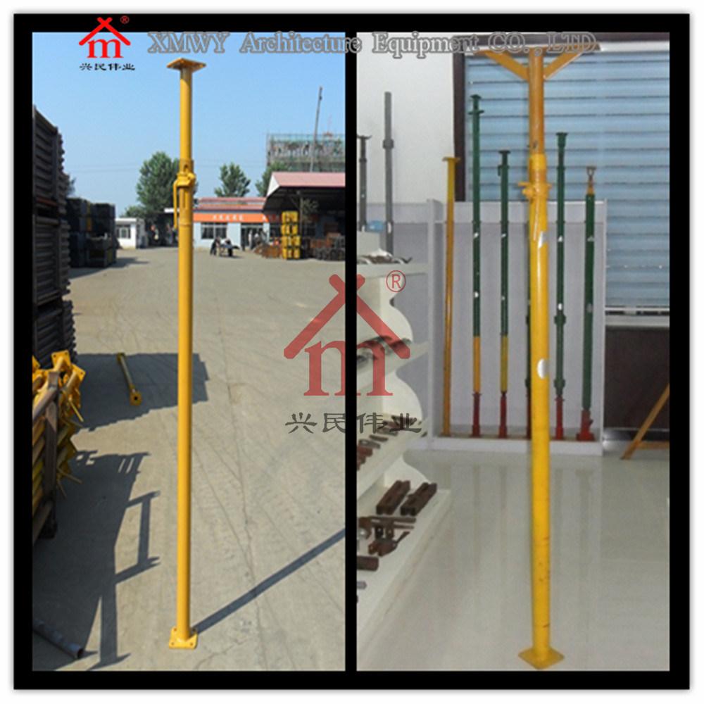 Q235 Painted Galvanized or Electrophoretic Painting Steel Prop