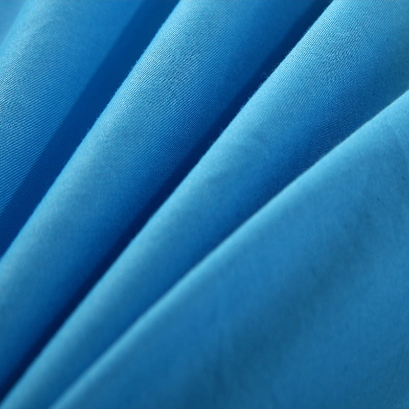 Cotton Twill Fabric for Shirt