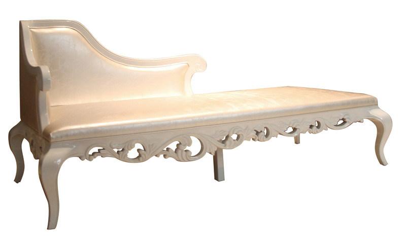 High Quality Wooden Hotel Sofa Hotel Furniture