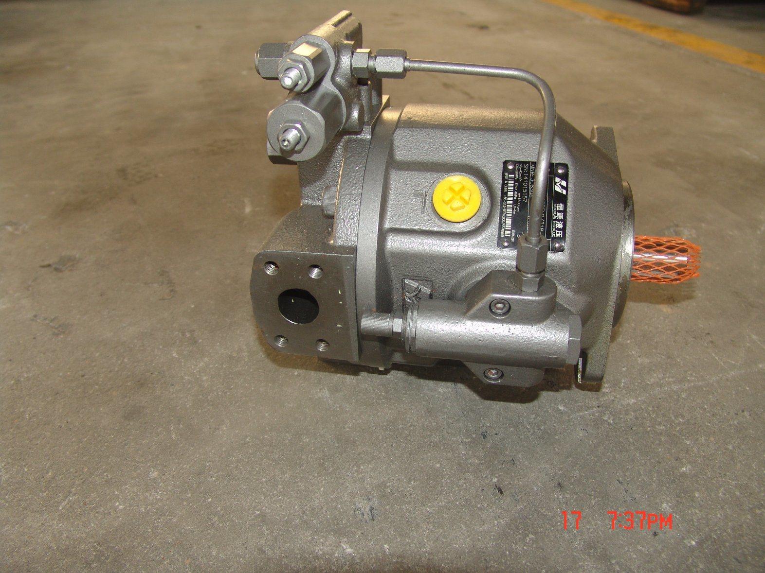 A10vso Series Hydraulic Piston Pump Ha10vso45dfr/31r-Psc62n00 for Rexroth