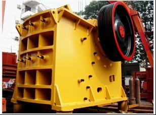 Sand/Rock/Stone/Jaw/Cone/Impact Crusher for Crushing Machine Pew860